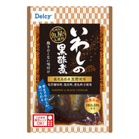 日本アクセス Delcy いわし黒酢煮 1個