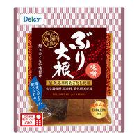 日本アクセス Delcy ぶり大根味噌 1個