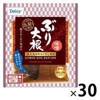日本アクセス Delcy ぶり大根味噌 30個