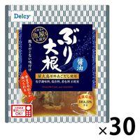 日本アクセス Delcy ぶり大根醤油 30個