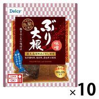 日本アクセス Delcy ぶり大根味噌 10個