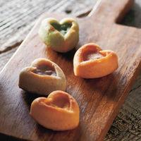 【ギフト・手土産5箱セット】パティスリー ポタジエ 野菜のココロ PTBH-4-5 1セット(4個入×5箱)(直送品)