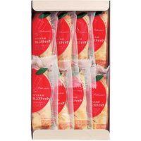【ギフト・手土産5箱セット】ラグノオ パティシエのりんごスティック RPL-110-5 1セット(8本入×5箱)(直送品)