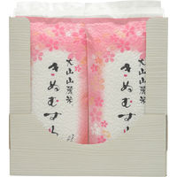 みずほ米穀 鳥取県産きぬむすめ(贈答箱入り)精米1セット(300g×2×3)(直送品)