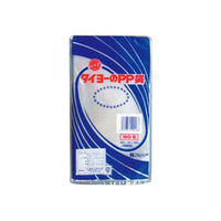 中川製袋化工 タイヨーのPP袋 0.05×8号 107199 5000枚(100×50)(直送品)
