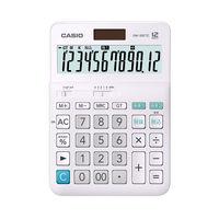 カシオ計算機 W税計算 大型(デスクサイズ)DW-200TC-N 1セット(3個入)