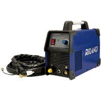 RILAND インバーター エアープラズマ切断機 CUT40 NEXT(直送品)