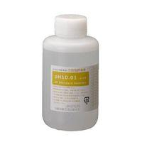 エスコ(esco) [PH10.01]炭酸塩pH標準液 1セット(1500mL:500mL×3) EA776AL-24(直送品)
