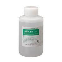 エスコ(esco) [PH9.18]ほう酸塩pH標準液 1セット(1500mL:500mL×3) EA776AL-23(直送品)