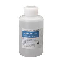 エスコ(esco) [PH6.86]中性りん酸塩pH標準液 1セット(1500mL:500mL×3) EA776AL-22(直送品)