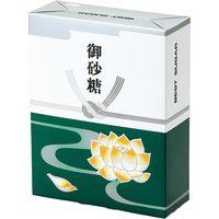 マルアイ 仏 砂糖箱 40号 サト-240 100枚(直送品)