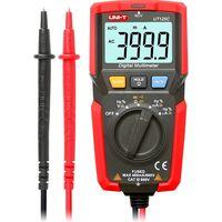 UNI-T ポケットサイズ デジタルマルチメータ UT125C Uni-trend Technology(ユニトレンド・テクノロジー) 1台(直送品)