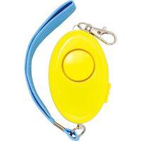 アーテック 防犯ブザーレモン2 雨でも安心 生活防水 学童用品 3945 2個(直送品)