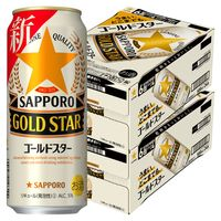 GOLD STAR 350ml 48本