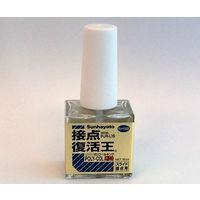 サンハヤト(Sunhayato) 接点復活剤 ニューポリコールキング 原液 12g PJR-L15 1個(12g) 63-3188-21(直送品)