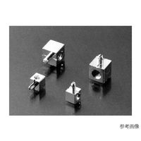 マルツエレック プリント板垂直取付ブロック BAシリーズ M3用(100本入) BA-3-6 1袋(100本) 63-3122-37(直送品)