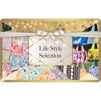 Life Style Selection 専用封筒、台紙セット(直送品)