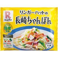 リンガーハット 業務用食材 リンガーハットの長崎ちゃんぽん 305g 4571245530394 (1セット12袋入)(直送品)