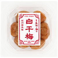 濱田 紀州 石神の梅干 白干梅1ケース(24個入)