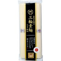 三輪そうめん小西 三輪素麺 杉鳥居 極細 TAG-200 1セット20束(4束入×5袋)(直送品)