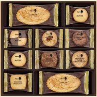 メリーチョコレート 【ギフト包装】 サヴール ド メリー クッキー詰合せ SVR-N(直送品)
