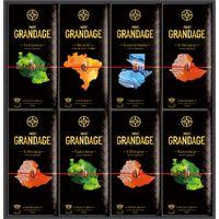 AGF 【ギフト包装】 グランデージ ドリップコーヒーギフト GD-50N(直送品)
