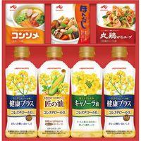 味の素 【ギフト包装】 味の素 和洋中バラエティ調味料ギフト A-25N(直送品)
