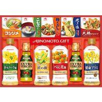 味の素 【ギフト包装】 味の素 和洋中バラエティ調味料ギフト A-40N(直送品)