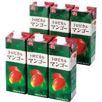 【ギフト・簡易包装】 トロピカルマンゴージュース 2290-061(直送品)