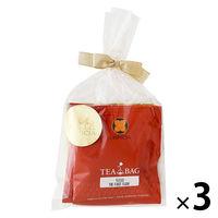 ルピシア 人気4種ティーバッグおためしセット 1セット(12バッグ:4バッグ入×3袋)