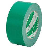 【ガムテープ】 ハイクラフトテープ No.321WC 0.14mm厚 50mm×50m 緑 ニチバン 1巻