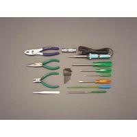 エスコ(esco) [13個組] 工具セット 1セット EA612SE-4(直送品)