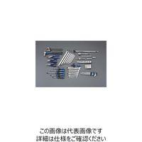 エスコ(esco) [49個組] 工具セット 1セット EA78(直送品)