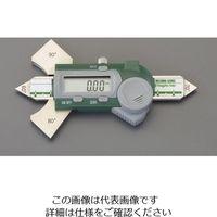 エスコ(esco) デジタル溶接ゲージ 1個 EA719K-40A(直送品)