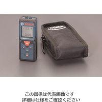 エスコ(esco) 0.15- 40mm レーザー距離計(ケース付) 1セット EA720ZB-20(直送品)