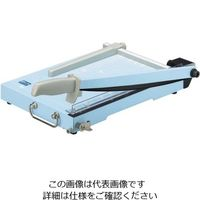 エスコ(esco) 256x350mm (307mm/15枚)ペーパーカッター 1台 EA762EB-73(直送品)