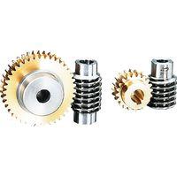 協育歯車工業 KG ウォームホイール G1.5A 40L2-M-12 1個 149-4832(直送品)