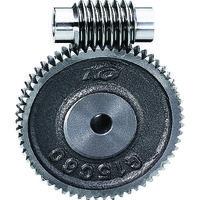 協育歯車工業 KG ウォームホイール G1.5C 80-M-R1 1個 149-4848(直送品)