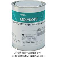 デュポン・東レ・スペシャルティ・マテリアル モリコート Hi-Vacuum Grease 1KG HVG-10 1缶(1000g) 199-2830(直送品)