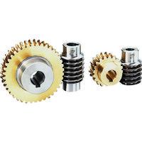 協育歯車工業 KG ウォームホイール G2A 30R2-E-18 1個 149-4876(直送品)