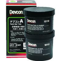 ITWパフォーマンスポリマーズ&フルイズジャパン デブコン A 450g パテ状 DV10110J 1セット(450g) 194-7850(直送品)