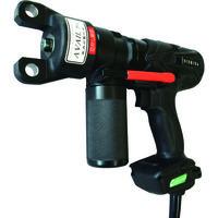 西田製作所 西田 マルチパワーツール 電動式油圧ポンプ NC-E750F-100 1台 149-3552(直送品)