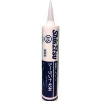 信越化学工業 信越 シーラント45N 330ml グレー S-45N-G-330ML 1本(330mL) 161-4179(直送品)