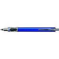 三菱鉛筆 uni クルトガシャープ アドバンス0.7 ネイビー M75591P.9 1本 137-4339(直送品)