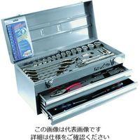 スエカゲツール(SUEKAGE TOOL) Pro-Auto 1/2DR.40PCツールキット シルバー TE-440S 1セット 137-2647(直送品)