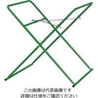 京都機械工具 スプレースタンド AP502A 1台(直送品)