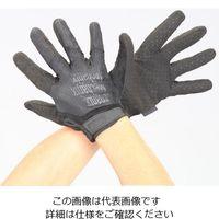 エスコ(esco) [S] 手袋・メカニック(合成革) 1セット(2双) EA353BT-151A(直送品)