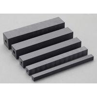 エスコ(esco) 15x15x500mm ポリ塩化ビニール角材 1セット(10本) EA441EG-15(直送品)