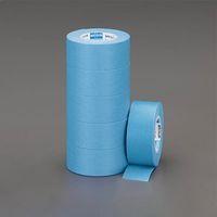 エスコ(esco) 40mmx18m マスキングテープ(シーリング用 3巻) 1セット(540m:54m×10包) EA944NT-40A(直送品)