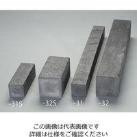 エスコ(esco) 100x100x 300mm 樹脂製角材 1セット(2本) EA993DS-31S(直送品)